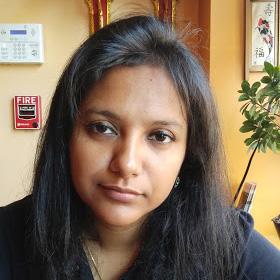 Rigdha Banerjee